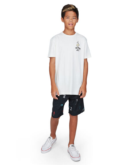 OFF WHITE KIDS BOYS BILLABONG TOPS - BB-8503081-O05