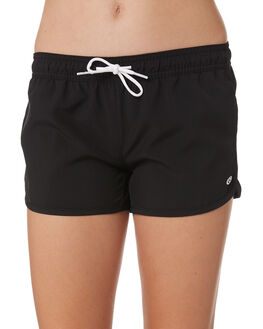 BLACK KIDS GIRLS RIP CURL SHORTS + SKIRTS - JBOBC10090
