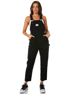 BLACK FIRE WOMENS CLOTHING LEE PLAYSUITS + OVERALLS - L-656805-C13