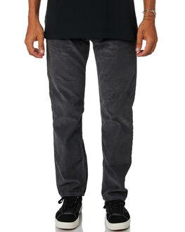 FORGE GREY MENS CLOTHING PATAGONIA PANTS - 55920FGE