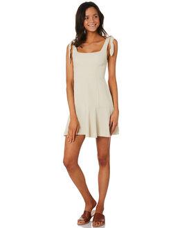 BONE WOMENS CLOTHING TIGERLILY DRESSES - T395438BON