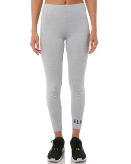 GREY MARLE WOMENS CLOTHING ELWOOD PANTS - W81602GRY