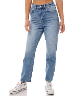 VICTORIE WOMENS CLOTHING NEUW JEANS - 377643498