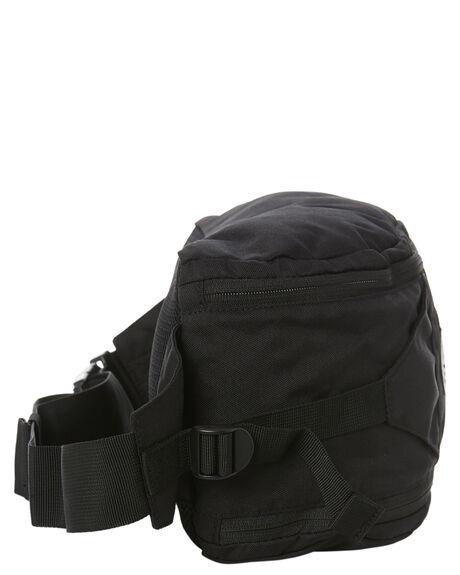 BLACK MENS ACCESSORIES POLER BAGS + BACKPACKS - 213BGU1601-BLK