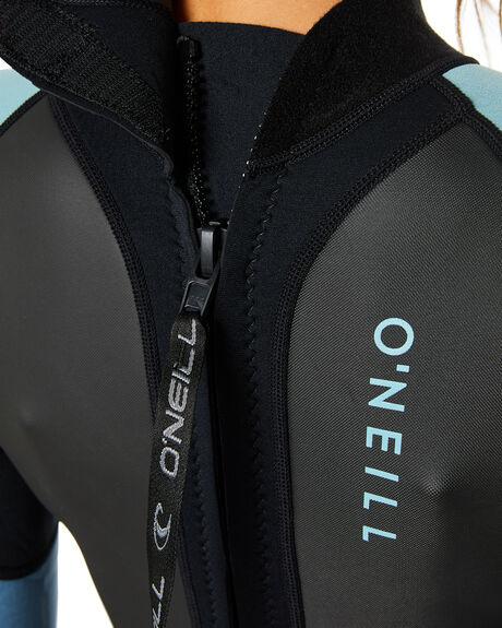 BLACK NAVY BLUE BOARDSPORTS SURF O'NEILL WOMENS - 5042OAKE1