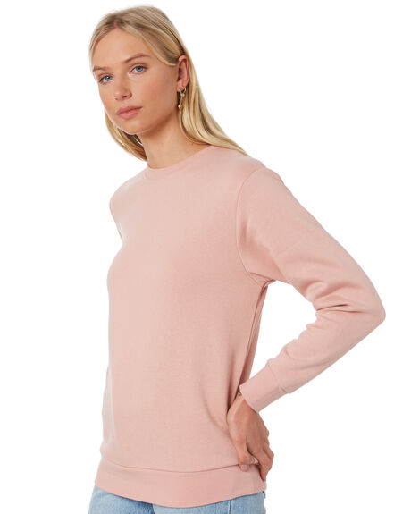 PINK OUTLET WOMENS ALL ABOUT EVE JUMPERS - 6456176PNK