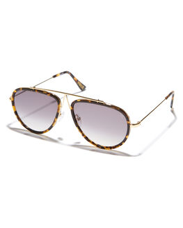 TORTOISE MENS ACCESSORIES VIEUX EYEWEAR SUNGLASSES - VX005ATRT