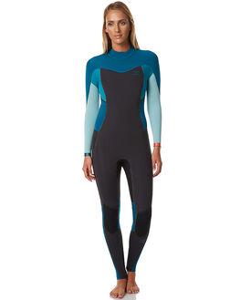 DEEP SEA SURF WETSUITS BILLABONG STEAMERS - 6773700DEEPS