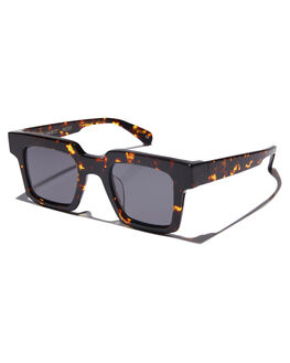 MID TORT MENS ACCESSORIES OSCAR AND FRANK SUNGLASSES - 002DTMTOR