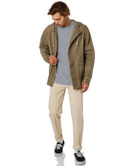 BARLEY MENS CLOTHING MCTAVISH JACKETS - MA-20JK-01BARLY