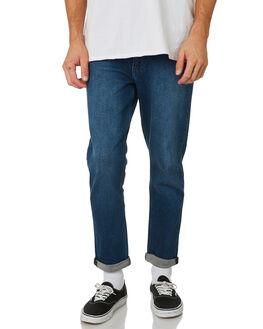 BACKROOM VINTAGE MENS CLOTHING LEE JEANS - L-606482-LA1BKVI