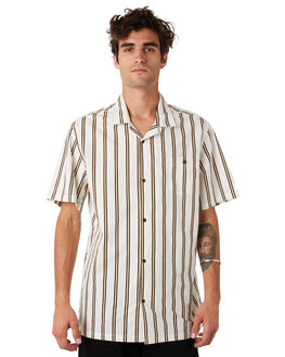 OFF WHITE MENS CLOTHING SWELL SHIRTS - S5201167OFFWH