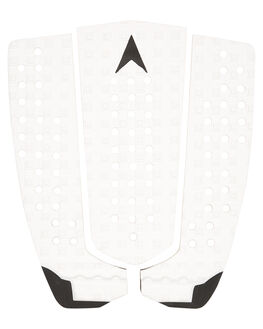 WHITE SURF HARDWARE ASTRODECK TAILPADS - 949-MGWHT