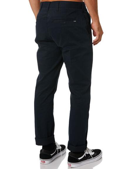 BLACK BLACK MENS CLOTHING HURLEY PANTS - AO1747010