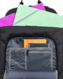 GULF STREAM MENS ACCESSORIES QUIKSILVER BAGS + BACKPACKS - EQYBP03573-BZB0
