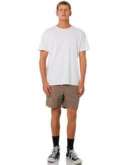 OLIVE BLACK MENS CLOTHING IMPERIAL MOTION BOARDSHORTS - 201901007014OLIBK