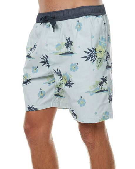 OCEAN MENS CLOTHING SWELL BOARDSHORTS - S5174238OCE