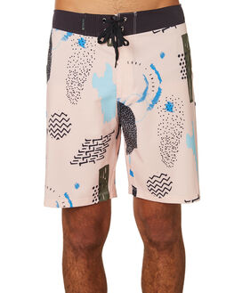CRIMSON TINT MENS CLOTHING HURLEY BOARDSHORTS - AQ9999814