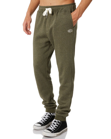 OLIVE MARLE MENS CLOTHING SWELL PANTS - S5184455OLVMA