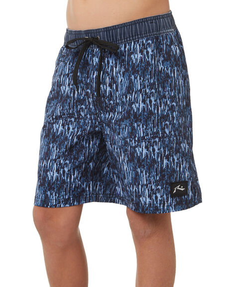 NAVY BLUE OUTLET KIDS RUSTY CLOTHING - BSB0340NVB