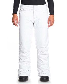 BRIGHT WHITE BOARDSPORTS SNOW ROXY WOMENS - ERJTP03091-WBB0