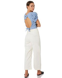 SKY WOMENS CLOTHING FREE PEOPLE FASHION TOPS - OB9005224021