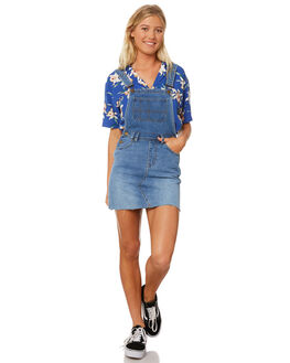 DENIM WOMENS CLOTHING INSIGHT PLAYSUITS + OVERALLS - 5000003157DEN