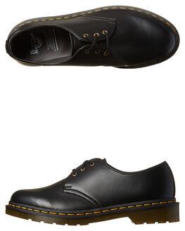 BLACK WOMENS FOOTWEAR DR. MARTENS BOOTS - SS14046001BLKW