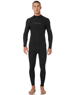 BLACK BOARDSPORTS SURF RIP CURL MENS - WSM9DM0090