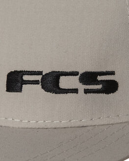 GREY BOARDSPORTS SURF FCS ACCESSORIES - 2925-GRY1