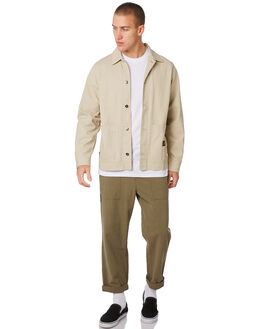 OYSTER MENS CLOTHING MISFIT JACKETS - MT091500OYS