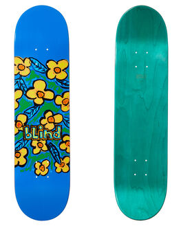 BLUE BOARDSPORTS SKATE BLIND DECKS - 10011573BLU