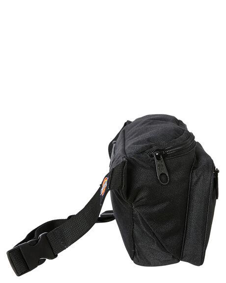 BLACK MENS ACCESSORIES DICKIES BAGS + BACKPACKS - II-07974BK