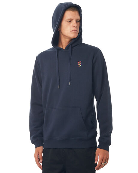 NAVY MENS CLOTHING SWELL JUMPERS - S5183444NAVY