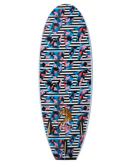 SKY BLUE BOARDSPORTS SURF CATCH SURF SOFTBOARDS - ODY50JOB-TSBLU