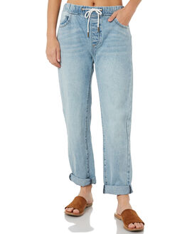 DENIM WOMENS CLOTHING SWELL JEANS - S8183191DENIM