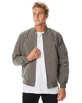 FATIGUE MENS CLOTHING ASSEMBLY JACKETS - AM-S1783FAT