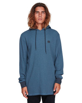 NAVY MENS CLOTHING BILLABONG JUMPERS - BB-9586602-NVY
