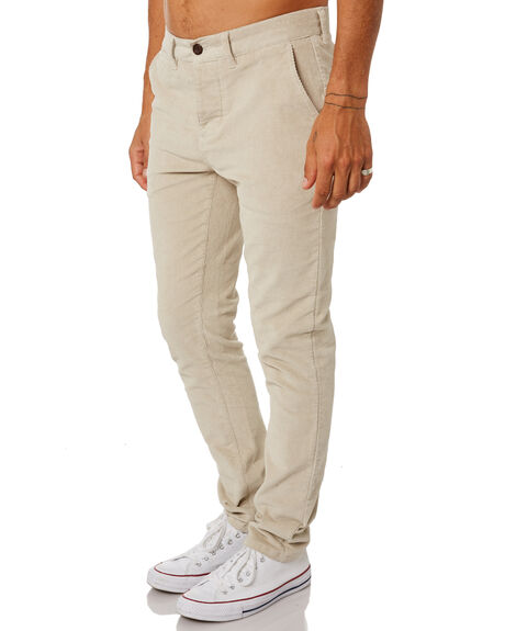 LT GRAY OUTLET MENS KATIN PANTS - PACOR00LTGRY