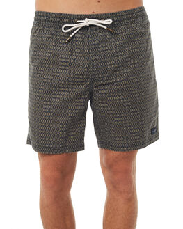 ARMY TILE MENS CLOTHING BARNEY COOLS BOARDSHORTS - 621-MC4ARMTI