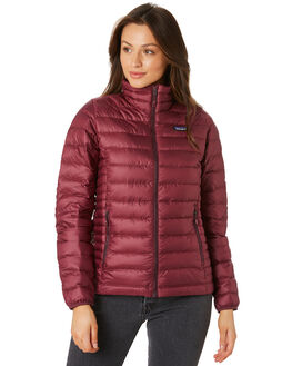 LIGHT BALSAMIC WOMENS CLOTHING PATAGONIA JACKETS - 84683LIT