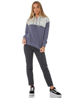 PEBBLE WOMENS CLOTHING RUSTY JUMPERS - FTL0700PEB