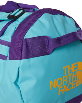 TRANSARCTIC BLUE MENS ACCESSORIES THE NORTH FACE BAGS + BACKPACKS - NF0A3ETP6WQ