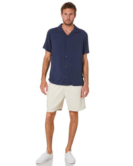 OATMEAL MENS CLOTHING SWELL SHORTS - S5201234OATML