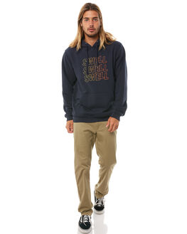 NAVY MENS CLOTHING SWELL JUMPERS - S5184444NAVY