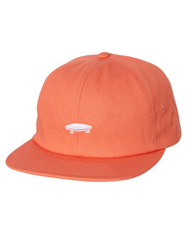 EMBERGLOW MENS ACCESSORIES VANS HEADWEAR - VN000YXKV5V
