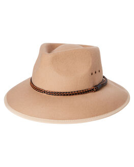 PORTOBELLO WOMENS ACCESSORIES RUSTY HEADWEAR - HHL0522PBO