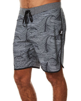 ANTHRACITE MENS CLOTHING HURLEY BOARDSHORTS - MBS000749006F