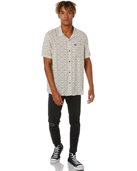 SUN KISSED MENS CLOTHING LEE SHIRTS - L-602107-PL9