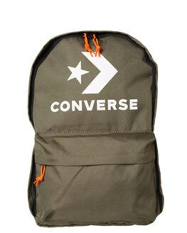FIELD SURPLUS MENS ACCESSORIES CONVERSE BAGS + BACKPACKS - 10007031-322